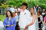 Sara and Colin's 2007 Wedding