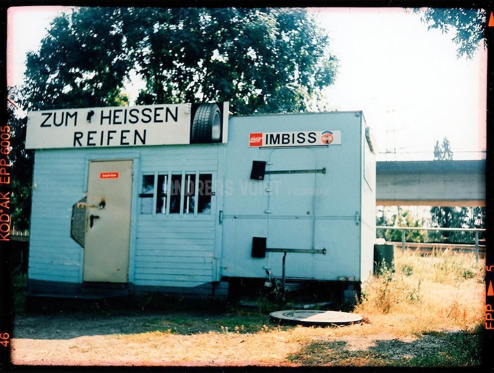 Imbiss ZUM HEISSEN REIFEN