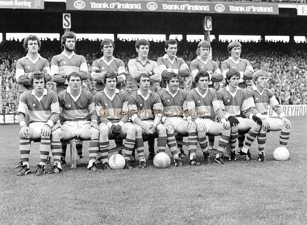 All Ireland Senior Football Championship Final, Dublin v Kerry, 24.09.1978, 09.24.1978, 24th September 1978, 24091978AISFCF, Kerry 5-11 Dublin 0-09, .Kerry, C Nelligan, J Deenihan, J O'Keeffe, M Spillane, P Ó?Sé, T Kennelly, P Lynch, J O'Shea, S Walsh, G Power, D ?Ogie'' Moran (capt), P Spillane, M Sheehy, E Liston, J Egan, Sub, P O'Mahony for J Deenihan,.