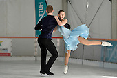 20151025 Hutt City Council - Ice Dancing Demonstration