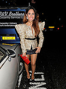 02.MAY.2012. LONDON<br /> <br /> EASTENDERS ACTRESS PREEYA KALIDAS LEAVES NOBU BERKELEY RESTAURANT WITH FRIENDS, MAYFAIR, LONDON, UK.<br /> <br /> BYLINE: EDBIMAGEARCHIVE.COM<br /> <br /> *THIS IMAGE IS STRICTLY FOR UK NEWSPAPERS AND MAGAZINES ONLY*<br /> *FOR WORLD WIDE SALES AND WEB USE PLEASE CONTACT EDBIMAGEARCHIVE - 0208 954 5968*