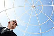 Belo Horizonte_MG, Brasil.<br /> <br /> Marcio Soares Dias, professor e chefe de planejamento Estrategico Qualidade e Inovacao do CDTN.<br /> <br /> Marcio Soares Dias, teacher and head of Strategic Planning Quality and Innovation of CDTN.<br /> <br /> Foto: EMMANUEL PINHEIRO / NITRO