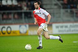 14-04-2010 VOETBAL: FC UTRECHT - FC GRONINGEN: UTRECHT<br /> Jacob Lensky<br /> ©2010-WWW.FOTOHOOGENDOORN.NL