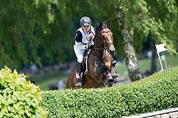 Chardon Jeanette (NED) - Vienna <br /> Cross country<br /> CCI3*  Luhmuhlen 2014 <br /> © Hippo Foto - Jon Stroud