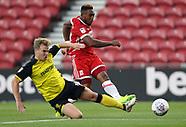 Middlesbrough v Burton Albion - 15 August 2017