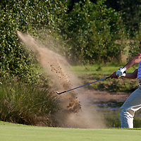 Golf | Joost luiten - Omnium belgium