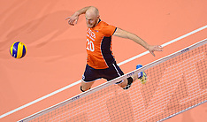20150620 NED: World League Nederland - Portugal, Groningen