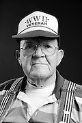 Robert H. Wilson Sr..Navy.Air Base Defense.World War II.