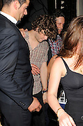 17.JULY.2012. LONDON<br /> <br /> JAY McGUINESS FROM THE WANTED LEAVING MAHIKI NIGHT CLUB IN MAYFAIR AT 3.00AM WITH A FEW GIRLS LOOKING A LITTLE WORSE FOR WEAR.<br /> <br /> BYLINE: EDBIMAGEARCHIVE.CO.UK<br /> <br /> *THIS IMAGE IS STRICTLY FOR UK NEWSPAPERS AND MAGAZINES ONLY*<br /> *FOR WORLD WIDE SALES AND WEB USE PLEASE CONTACT EDBIMAGEARCHIVE - 0208 954 5968*