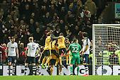 Preston North End v Arsenal 070117