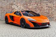 DK Engineering - McLaren 675 LT