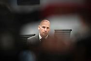 Geir Lippestad, main defender of massmurder Anders Behring Breivik.