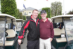 Golf Photographic in Dublin, Ireland.   Gareth McMahon, .Sean Donnelly,