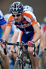 2009 Jefferson Cup - 3PM races