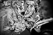 srebrenica mass burial