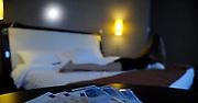 DESCRIZIONE : Ligue France Pro A Photo Magazine Dossier Les Coulisses de la Pro A<br /> GIOCATORE : <br /> SQUADRA : <br /> EVENTO : FRANCE Ligue  Pro A 2009-2010<br /> GARA : <br /> DATA : 26/01/2010<br /> CATEGORIA : Basketball Pro A Photo Magazine Argent Alcool sexe<br /> SPORT : Basketball<br /> AUTORE : JF Molliere par Agenzia Ciamillo-Castoria <br /> Galleria : France Ligue Pro A 2009-2010 Photographie Magazine <br /> Fotonotizia : Argent Alcool Sexe Photographie Magazine Ligue France 2009-10 <br /> Predefinita :