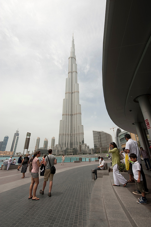 Burj Khalifa, Dubai, UAE Archive of images of Dubai by Dubai photographer Siddharth Siva