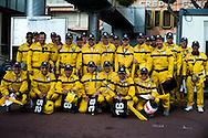 Grand Prix de Monte Carlo Historic 2012, Pit crew and Marshalls Grand Prix de Monaco Historic