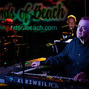 The Legends of the Beach perform in Rock Hill, South Carolina.