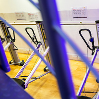 Pulse 8 Health and Fitness Club