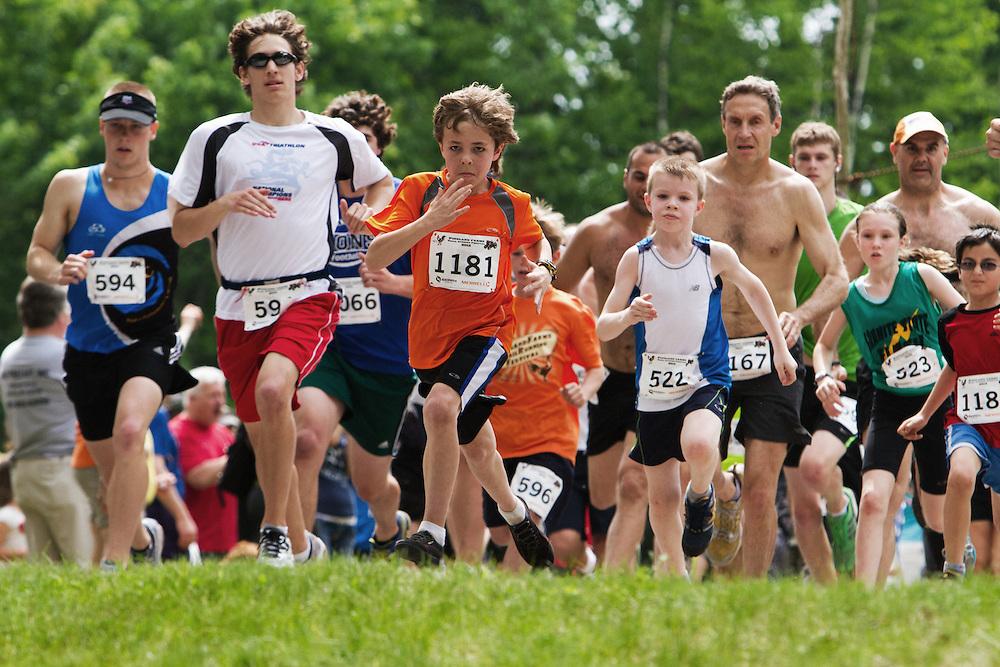 Pineland Trails Challenge Festival