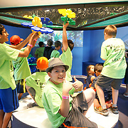 Camp - Doseum - Adventurers