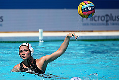 Water Polo 2018: European Championships - 19 July 2018