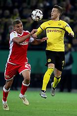 Borussia Dortmund VS Union Berlin - 31 Oct 2018