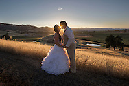 Jonathan and Alexis Wedding at Taber Ranch in Capay Valley. June 26, 2016.
