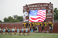 WSOC: Augsburg College vs. University of Wisconsin-Superior (8-27-14)