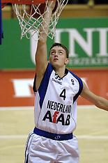 20060916 NED: Nederland - Albanie, Nijmegen