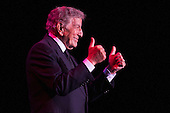 Tony Bennett Burlington Discover Jazz Festival 05/31/14