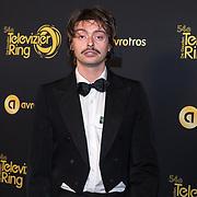 NLD/Amsterdam/20191009 - Uitreiking Gouden Televizier Ring Gala 2019, Stefano Keizers
