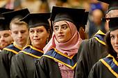 Graduations IT Sligo 2019 Day 1