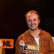 NLD/Amsterdam/20140205 - Uitreiking 100% NL Awards 2013,
