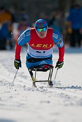 ZARIPOV Irek, Biathlon Long Distance, Oberried, Germany