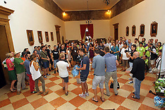 20120818 BUSKERS 2012- CONSEGNA TARGHE GRUPPI