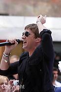 Rob Thomas 2009