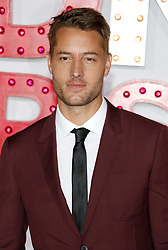 Justin Hartley at the Los Angeles premiere of 'A Bad Moms Christmas' held at the Regency Village Theatre in Westwood, USA on October 30, 2017.