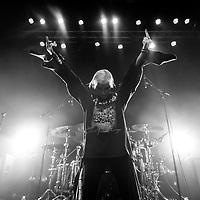 Tonight Alive + Silverstein