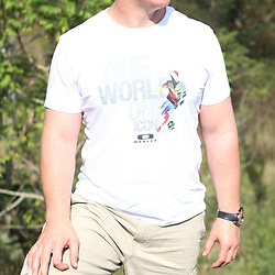 THURSDAY 13TH MAY 2010 / DURBAN SOUTH AFRICA<br /> John Smit <br /> during the Sharks  off road for the Land rover Experience