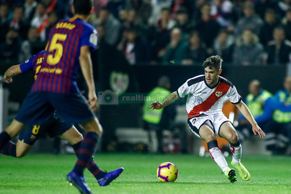 صور مباراة : رايو فاليكانو - برشلونة 2-3 ( 03-11-2018 )  20181103-zaa-a181-227