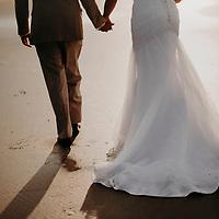 Alana&Omar | Married