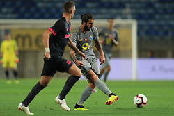 July 23, 2018 - Na - Faro, 07/22/2018 - Porto Clube have met the Everton Football Club in the Algarve Stadium tonight, in the Algarve Cup 2018 match. Sérgio Oliveira  (Credit Image: © Atlantico Press via ZUMA Wire)