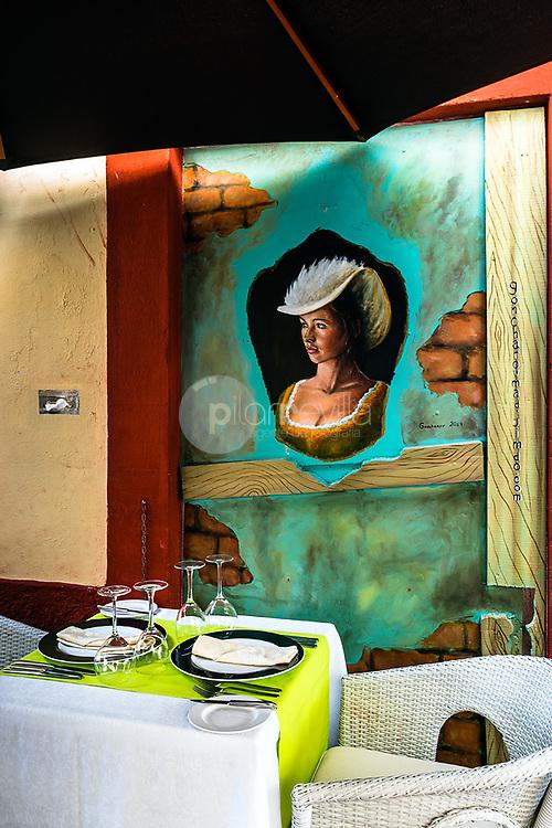 Funchal restaurant, old town ©Javier Abad / PILAR REVILLA