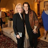 Katie Frohardt, Joan Berkman
