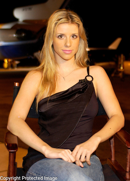 Melissa Schuman