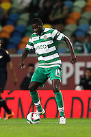 William Carvalho - 14.12.2014 - Sporting / Moreirense - Liga Sagres<br />Photo : Carlos Rodrigues / Icon Sport