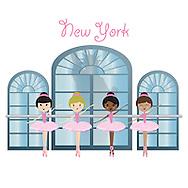 New York Dance Academy