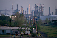 Texas City, Texas 1990<br />